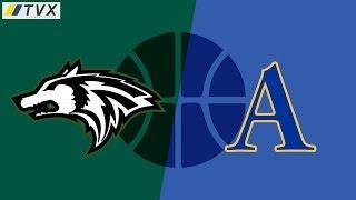 Fairmont Prep vs Avalon High School Men's Varsity Basketball Game