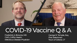 Covid Vaccine Questions Answered & Explained, Made easy to understand.