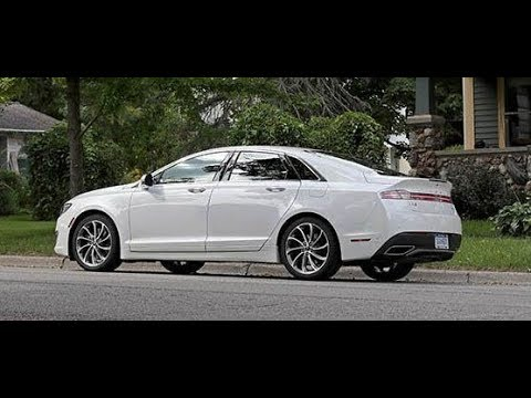 New Lincoln MKZ 2019 Full Review | YtCars