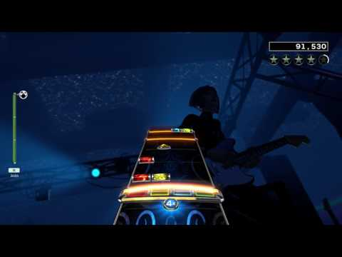 So Cold by Breaking Benjamin Rock Band 4 Pro Drums Expert 100% Gold Stars