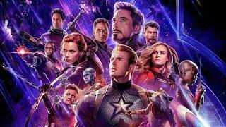 2WEI feat. Edda Hayes - Warriors | Avengers: Endgame