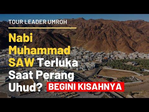sediih!!-kisah-nabi-muhammad-saw-dalam-perang-uhud---tour-leader-umroh