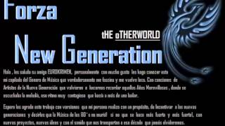 Tobias Bernstrup -- Destruction (The Otherworld Mix) 2014