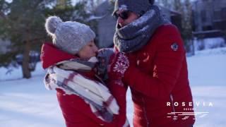 Rosevia Resort - Zimową porą
