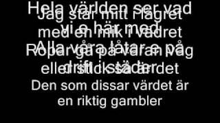 Danish inget är för svårt för oss (med Kenny och RMK)