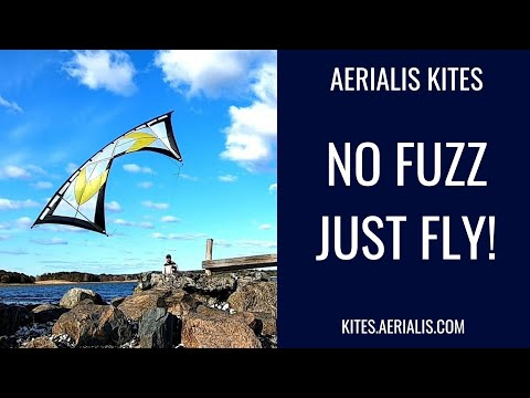 No Fuzz, Just Fly!