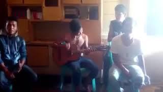 Romantis Trio-Unang Sai Dokkon Au Selingkuh, Cover. Suaranya asli keren. Malliting!!!