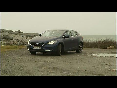 Leasing av bilar ökar kraftigt - Nyheterna (TV4)
