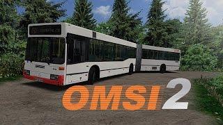 OMSI 2 #252 [HD] - Ich wurde getaggt, also gut... - Winsenburg - Let