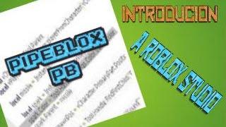 [ROBLOX STUDIO] Interfaz de ROBLOX STUDIO