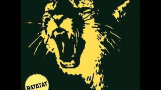 Download Ratatat - Loud pipes MP3 song and Music Video