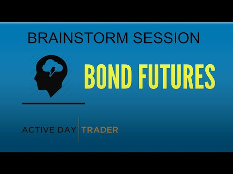 Bond Trading  | Futures Trading | How to Trade Bond Futures | Bond Futures Trading
