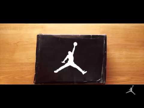 Air-Jordan.pl buty Nike Air Jordan unboxing sklep opinie, buty ze sklepu Air -Jordan.pl