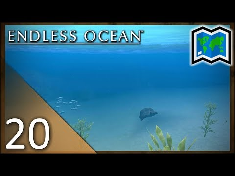MDB's Adventures/ Endless Ocean #20: I Love Doing YouTube