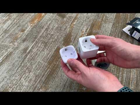 Philips Hue Smart Plug Unboxing