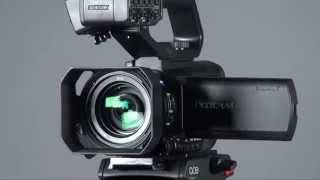 Sony PXW-X70 Review