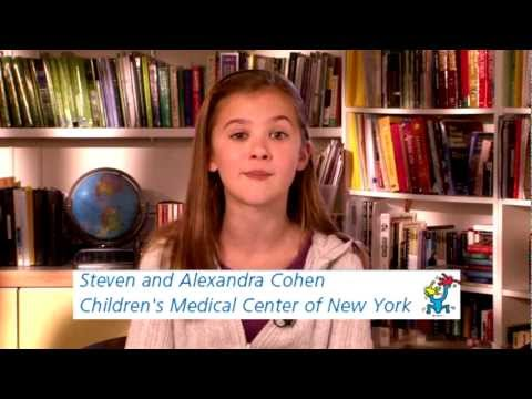 Pre Op Video for School Age Children for an Overnight Stay