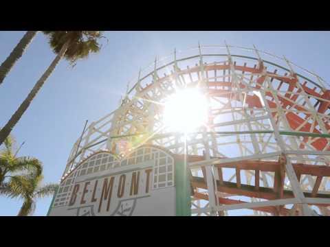 Pacific Beach, CA Year Round Sunshine, Picturesque San Diego Beaches & Thriving Nightlife