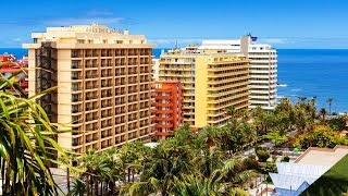 Be Live Experience Orotava, Puerto de la Cruz, Tenerife, Canary Islands, Spain, 4 stars hotel