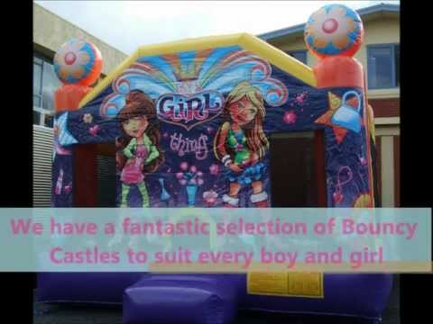 Fantastic Party Hire In Dunedin - Video Tech Party Hire Dunedin NZ