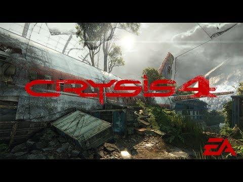 Crysis 4 Launch Trailer