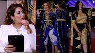 لبس قدك يواتيك :المصممة هند تنتقد إطلالات إلهام شاهين والشوبي وتعلق على صفاء وهناء وتهاجم أميرة قصري