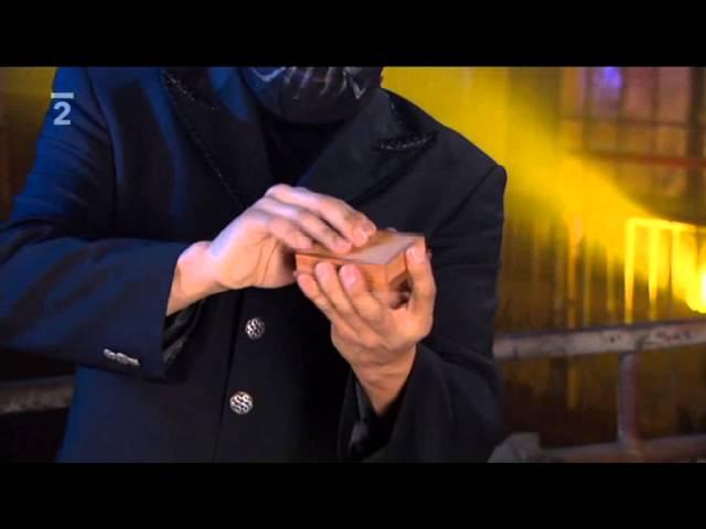 Magie - kouzla - zbavená - CZ - 02 - část - 12