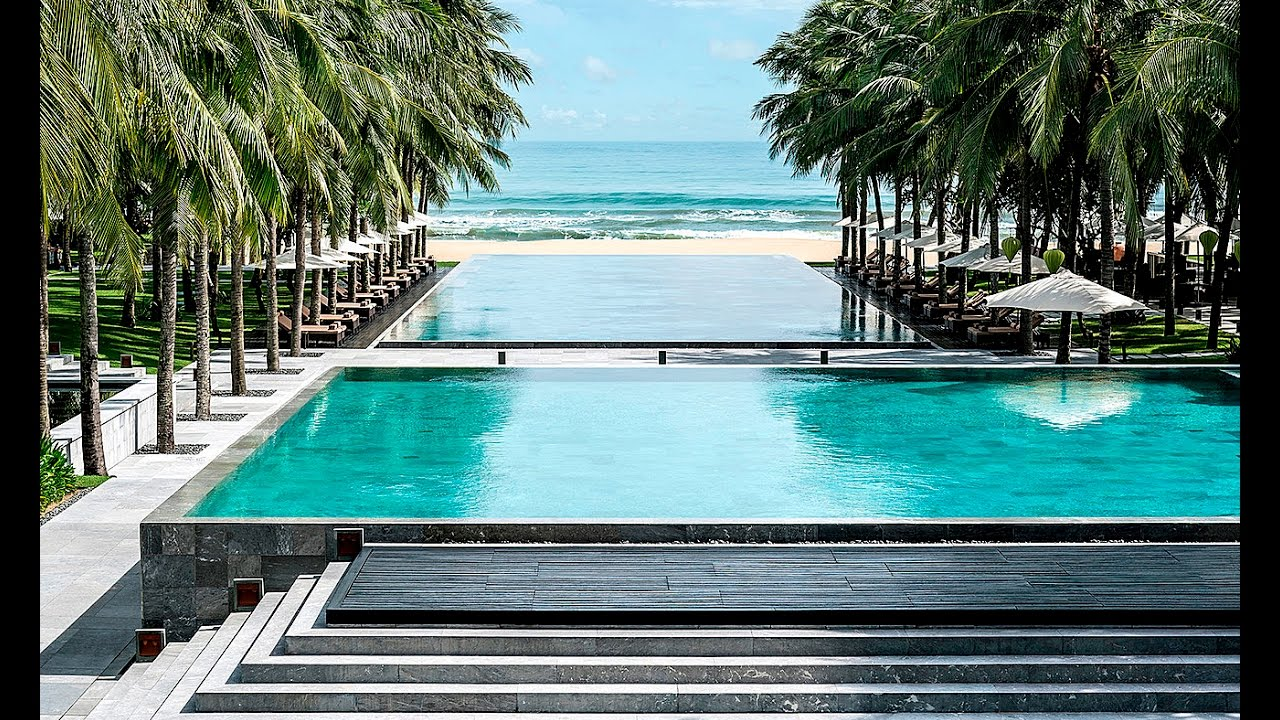 Hotels In Miami Beach >> Introducing Four Seasons Resort The Nam Hai, Hoi An, Vietnam - YouTube