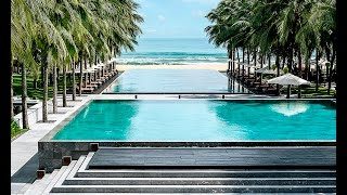 Introducing Four Seasons Resort The Nam Hai, Hoi An, Vietnam