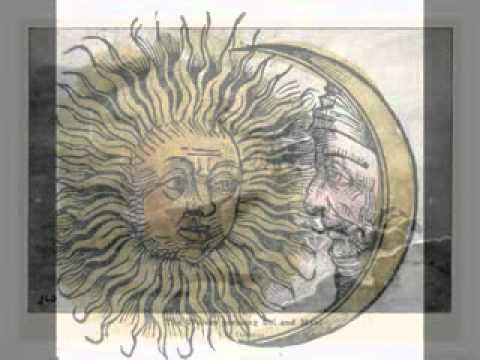 Norse Mythology 3 Day Night, Sun Moon