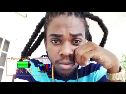 Jahmiel - 1 Shot 2 Kill (Vershon Diss) - March 2017