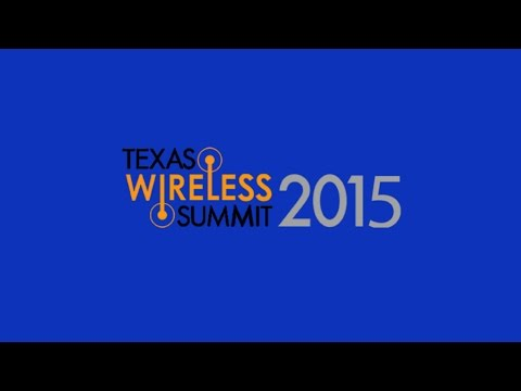 TWS 2015: Morning Keynote, The Tactile Internet
