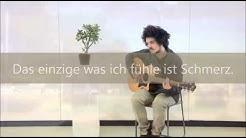 Milky Chance - Stolen Dance Lyrics Deutsch