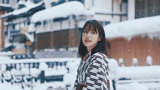 snowgenic snap in Tohoku thumbnail