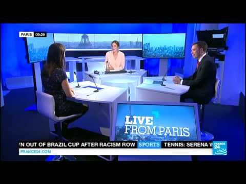 040914 - France24. Business. In the press. Weather. World News.