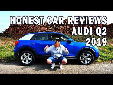 2019 Audi Q2 Honest Car Reviews - Audi's Smallest SUV Tested