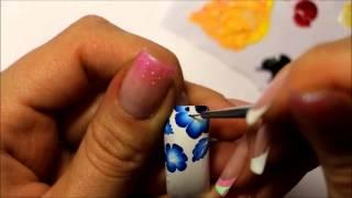 Видео курс по росписи