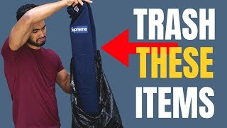 10 OUT OF STYLE Things You Need to Trash