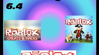 Cheat Engine 6.4 - Roblox Speed Hack And Super Jump