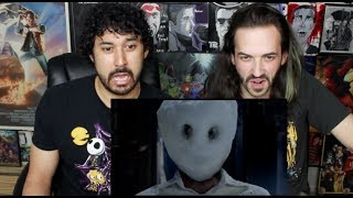 THE SNOWMAN TRAILER #1 REACTION!!!