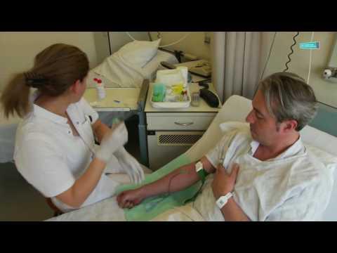 Procedure 'afname van hemoculturen'