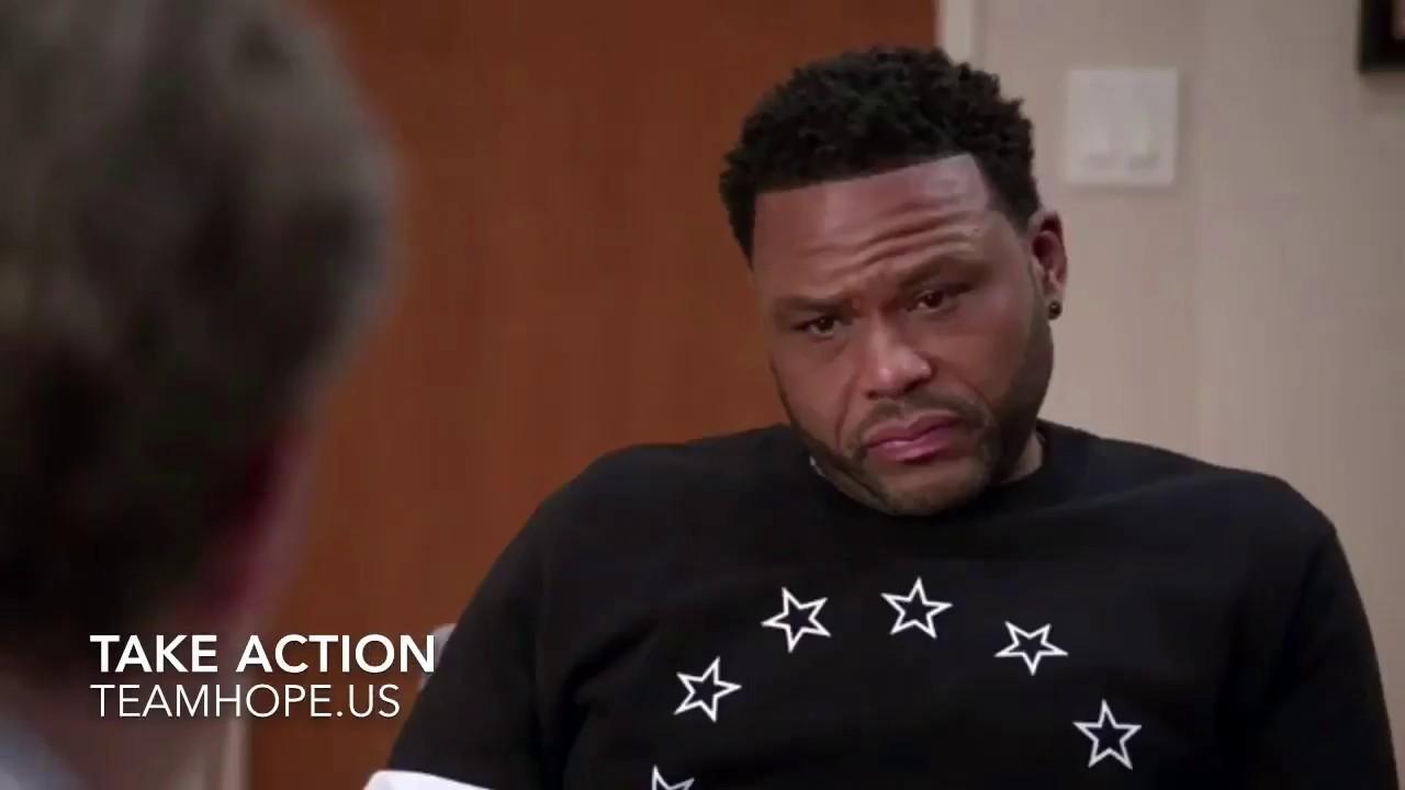 Download Black-ish Season 4 Episode 9 Sugar Dad . REAL TALK