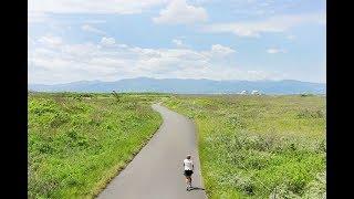 HOKA ONE ONE presents: Road To Saromanblue(サロマンブルーへの道)short ver.