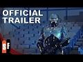 Robocop 2 (1990) - Official Trailer (HD)