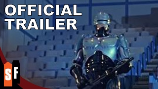 Robocop 2 (1990) - Official Trailer (HD)