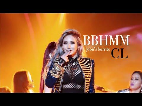 Bitch Better Have My Money - CL Fmv (by Rihanna)