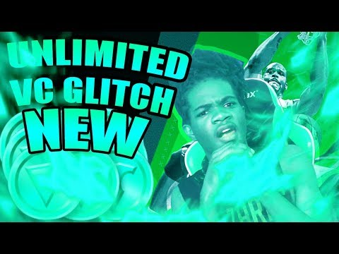 NBA 2K18 *NEW* UNLIMITED VC GLITCH! ( PS4/XBOX ONE) UNLIMITED VC GLITCH NBA 2K18 AFTER PATCH