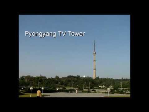 P'yŏngyang Pangsong - Pyongyang Broadcasting Station - Radio Pjöngjang