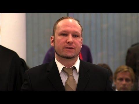 """Breivik: """"Ja, ich würde es wieder tun"""""""