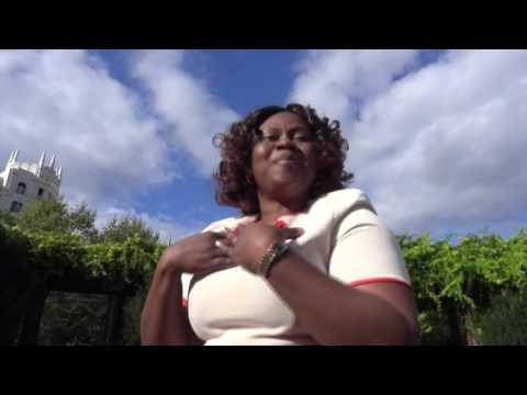 Marvellous God Mrs Queen  Imade